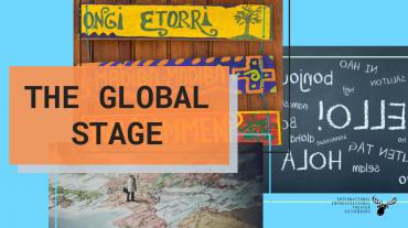 Global Stage portfolio